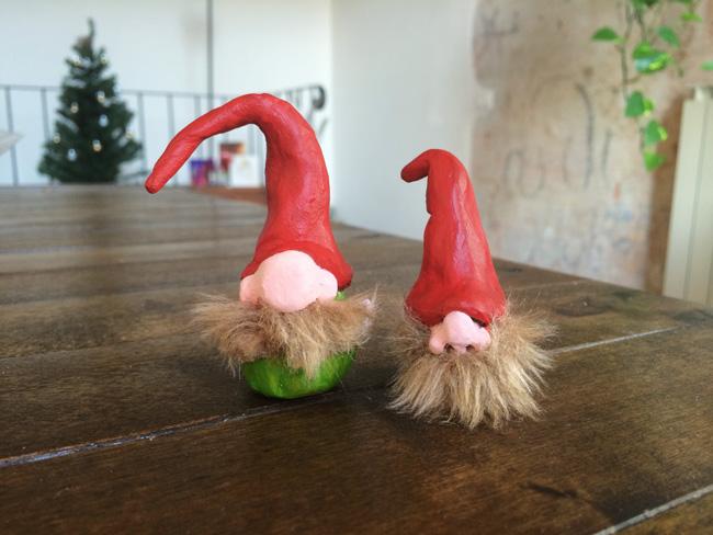DIY Garden Gnome Tutorial