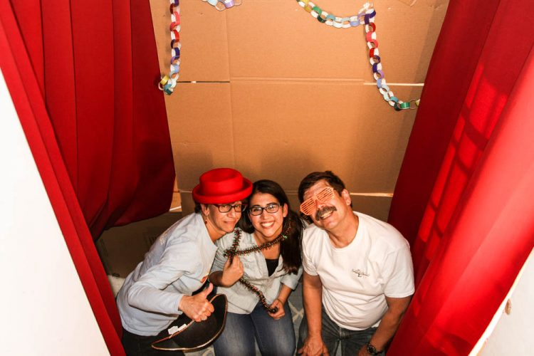 The Fort Party 2016 - Night 1 Photobooth-34