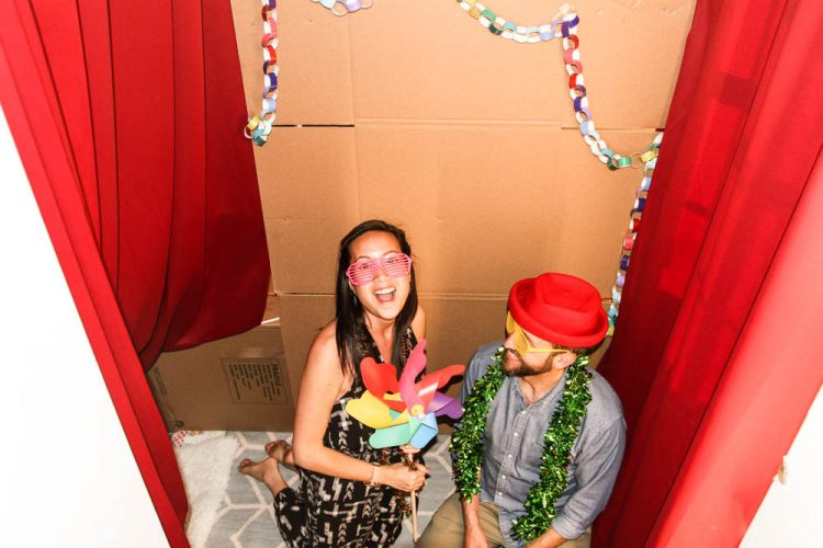 The Fort Party 2016 - Night 1 Photobooth-50