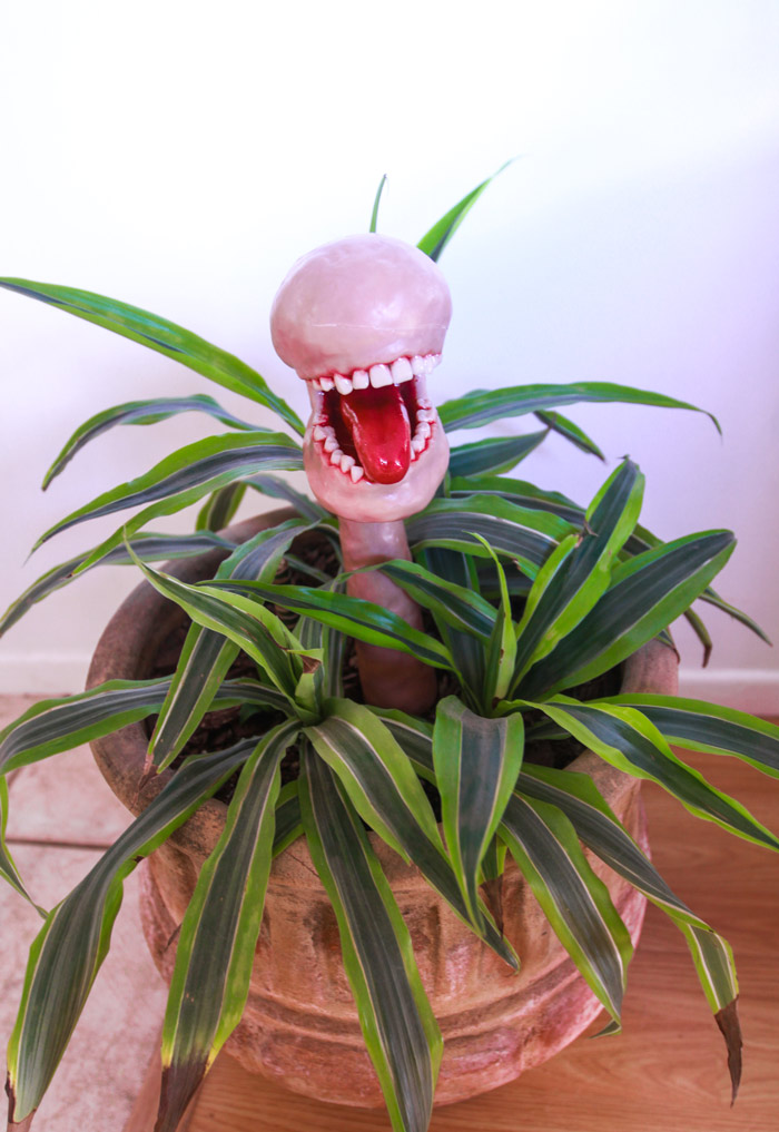 Little Shop of Horrors Tutorial